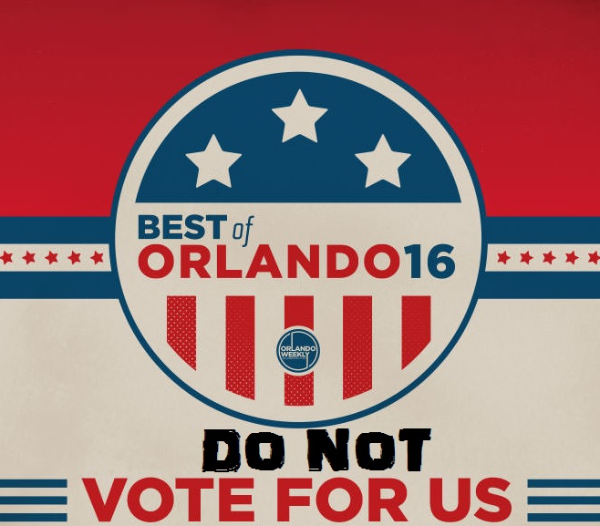 DO NOT VOTE